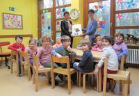 Das KitaPad-Gewinnspiel von Wehrfritz: Die Gewinner stehen fest