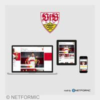 Neuer Onlineshop für den VfB Stuttgart