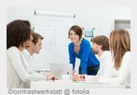 Berufsbegleitend: international anerkannte Zertifizierung im Projektmanagement