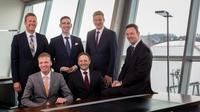 Neuaufstellung der deutschen Landesorganisation bei Hellmann Worldwide Logistics