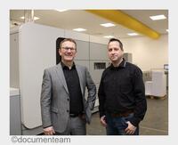 Bielefelder Druckerei investiert 950.000 Euro in neue Drucktechnologie