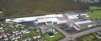 Expansionskurs: ORANIER-Gruppe hat neuen Unternehmensstandort - Umzug Ende 2015 abgeschlossen