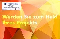 Projekmanagement-Helden - RDS bietet ab sofort PRINCE2 Agile™