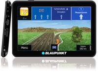 Mit dem Blaupunkt-Navi jetzt noch effizienter reisen und planungssicherer ankommen