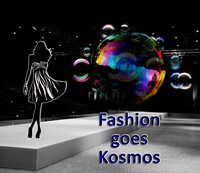 """Fashion Hall Berlin"" Part 5. - am 18. Januar 2016"