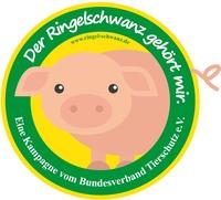 """Pressetermin: 15.01.2016: """"Der Ringelschwanz gehört mir""""!"""