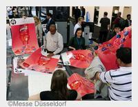 Messe Düsseldorf Gruppe:   Erfolgskurs im Geschäftsjahr 2015 fortgesetzt - Konzernumsatz von 300 Millionen Euro erwartet