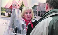Hausbau in Berlin und Brandenburg: Immobilienmesse liefert einen ersten Überblick