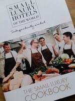 Small Luxury Hotels of the World lädt zur kulinarischen Weltreise mit dem Small Luxury Kochbuch
