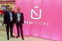 Mobizcorp und NewStore vereinbaren strategische Partnerschaft für mobilen Handel