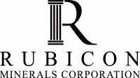 Rubicon Minerals Corporation gibt Benachrichtigung zur Aussetzung des Handels an der NYSE MKT und sein Vorhaben zur Einleitung der Einstellung der Börsennotierung bekannt