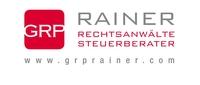 GRP Rainer Rechtsanwälte Steuerberater mit Finance Award ausgezeichnet