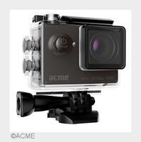 """""""ACME VR02"""": Die vielseitige Full-HD Sport- und Actionkamera"""