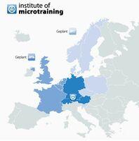 Micro-Learning goes international: Institute of Microtraining erobert den europäischen Markt