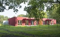 Mütterzentrum Bremen-Vahr: Modulbau und Passivhaus intelligent kombiniert