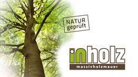 Massivholzmauer (MHM) - Ökologisch wertvoll