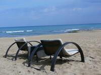 Überwintern in Spanien: Penthouse für Sommerurlaub im Winter