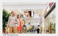 Panasonic stellt SoC-Display-Serie auf der ISE 2016 vor