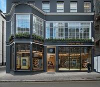 Degussa Unternehmensgruppe jetzt auch in London mit Verkaufsniederlassung vertreten