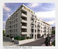 Baugenehmigung für weiteres Neubauvorhaben der STADT UND LAND erteilt: