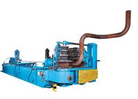 Rohrbiegetechnologie - Schnell und präzise im Chemieanlagenbau