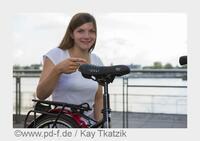 Fahrradsattel und Komfort: Das Märchen von der Polsterung