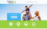 kassencheck24.de - Das kostenlose und unabhängige Vergleichsportal für gesetzliche Krankenkassen