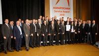 AGRAVIS Technik Heide-Altmark GmbH räumt ab