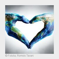 Damit der Weltfrieden kein Traum bleibt …