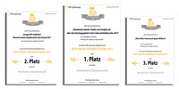 Wettbewerb: Beste Online-Pressemitteilung 2015 gekürt