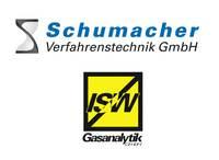 Schumacher Verfahrenstechnik erweitert Portfolio um Gasanalytik