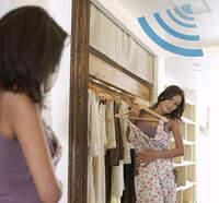 Tyco Retail Solutions präsentiert auf der NRF Big Show neue Analyselösungen für Ankleideräume