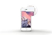 Displayschutz iPhone 5  GLAZ Liquid jetzt auch fürs iPhone 5 erhältlich
