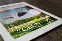 Aus Print wird App - trumedia GmbH setzt auf Digital-Publishing
