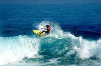 Surfurlaub in Portugal - Wellenreiten lernen in Surfcamps!