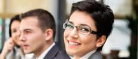 Verfahrensvereinfachung für die Prüfungen von KMU ( Spitzenausgleich )
