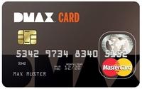 Prepaid MasterCard mit Hochprägung und IBAN Konto®