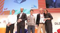 MIG Fonds Portfoliounternehmen NavVis gewinnt Focus Digital Star Award