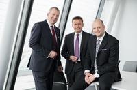 Sparda-Bank Nürnberg baut Marktposition aus