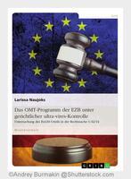 Das OMT-Programm: Überschreitet die EZB ihr Mandat?