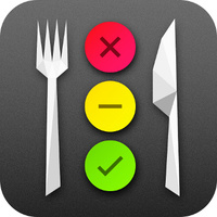 Mit der Lebensmittelampel auf dem Smartphone gesund durch den Supermarktdschungel