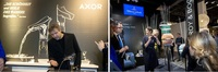 imm cologne 2016 - Trend-View Privat Spa - Highlights und Statements
