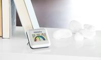 Digitale und günstige Mini-Hygrometer und Thermometer