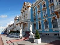 Schnieder Reisen: Weiße Nächte in St. Petersburg