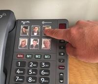 showimage Bequemes Telefonieren ist eine Sache der Einstellung