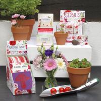Urban Gardening mit dem Grätz Verlag