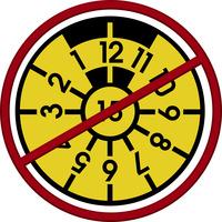 GTÜ: Gelbe Prüfplaketten seit Jahresbeginn ungültig - jetzt schnell zu HU!