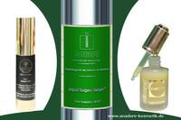High-Tech Wirkstoffe in der Kosmetik - Cosmeceuticals Creams
