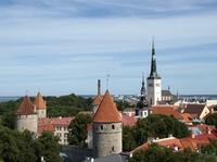 Rundreise durch das Baltikum
