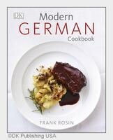 TV - Starkoch Frank Rosin veröffentlicht Kochbuch in  den USA